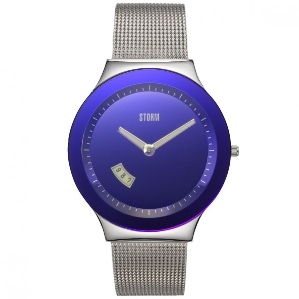 SOTEC LAZER BLUE 47075/B