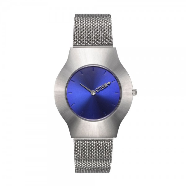 NEW ION MESH BLUE 47453/B