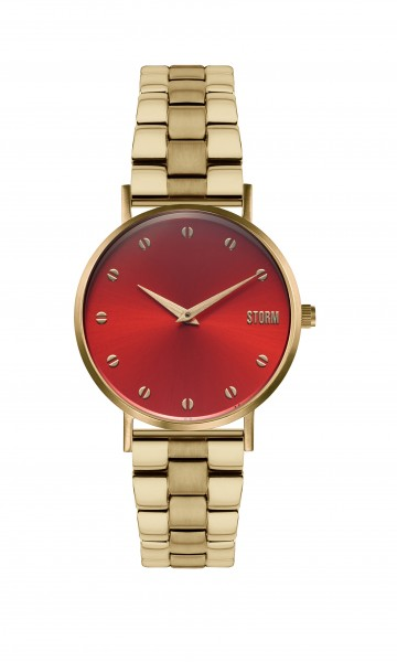 NEOXA METAL GOLD RED 47493/GD