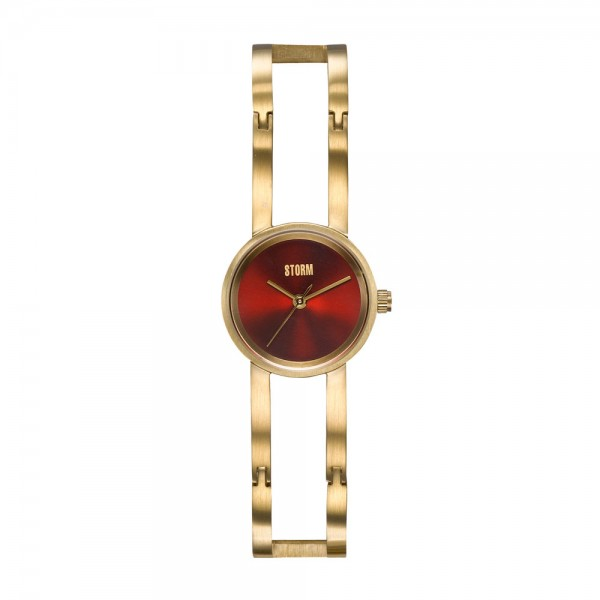 OMIE GOLD RED 47469/GD/R