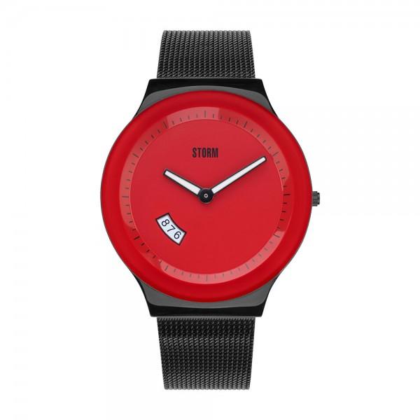 SOTEC SLATE RED 47075/SL/R