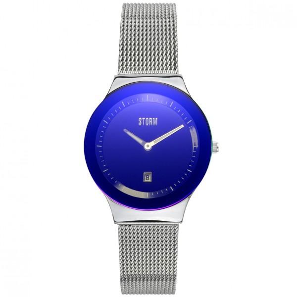 MINI SOTEC LAZER BLUE 47383/B