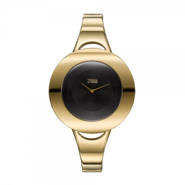 CENTRO GOLD BLACK 47449/GD
