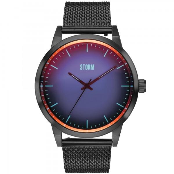 STYRO SLATE- BLUE 47487/SL/B